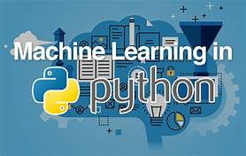 Machine Learning Projects- Python