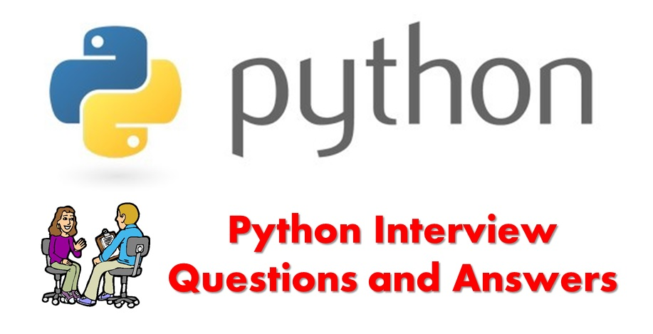 Top 100 Python Questions